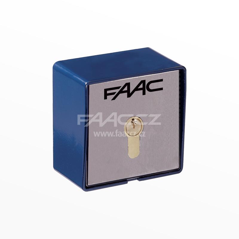 FAAC Digicard