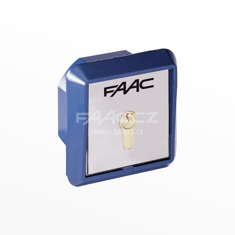 FAAC T21 IF (401017)
