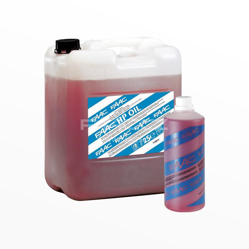 FAAC HP Oil (714017)